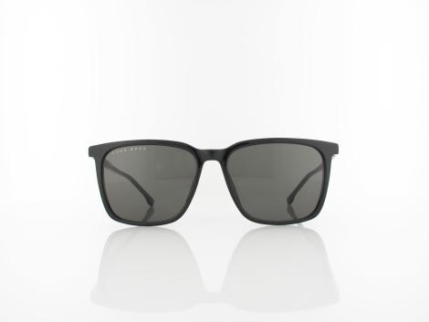 Boss | Boss 1086/S 807/IR 56 | black / grey