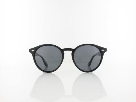 Brilando | MP20 0 51 | black / smoke polarized