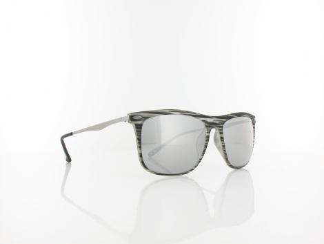 Brilando | 7646-A-31 54 | black / silver mirror