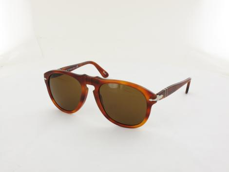 Persol | PO0649 96/33 54 | havana / crystal brown