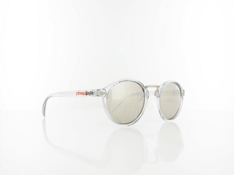 Superdry | Crescendo 108 48 | crystal / silver mirror