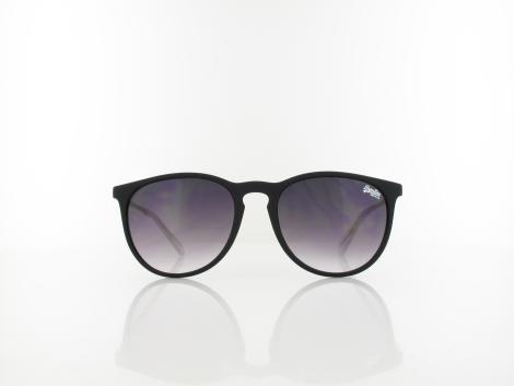 Superdry | Darla 127 55 | rubberised black / smoke fade