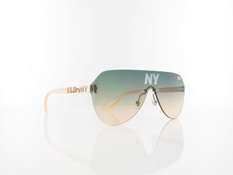 Superdry | Monovector 150 143 | shiny peach crystal / green-peach fade