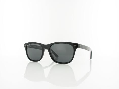 Brilando | AP115 52 | black / grey polarized