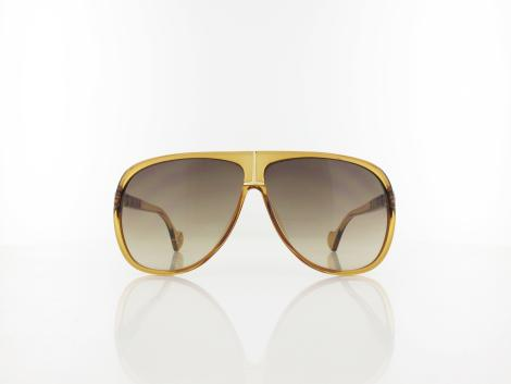 Tommy Hilfiger  | TH ZENDAYA FT4/HA 63 | crystal honey gold / brown gradient