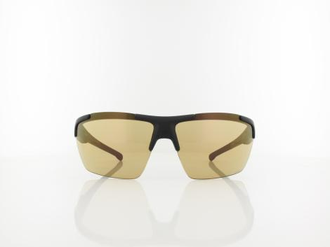 UVEX | RXi 4103 CV V 1200 76 | matte black / ltm gold outdoor