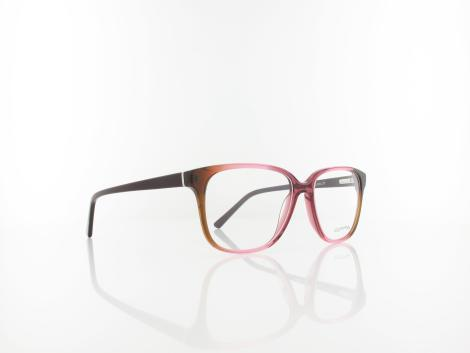 Comma | 70039 77 54 | pink dark brown