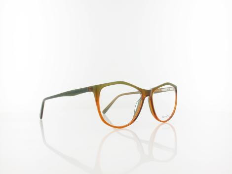 Comma | 70067 50 55 | brown green transparent