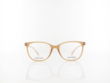 Comma | 70070 30 52 | light brown gold
