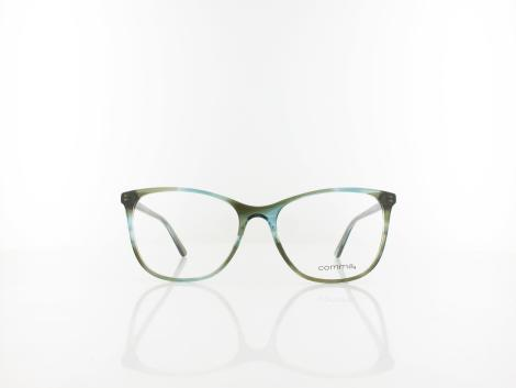 Comma | 70081 44 53 | green turquoise transparent