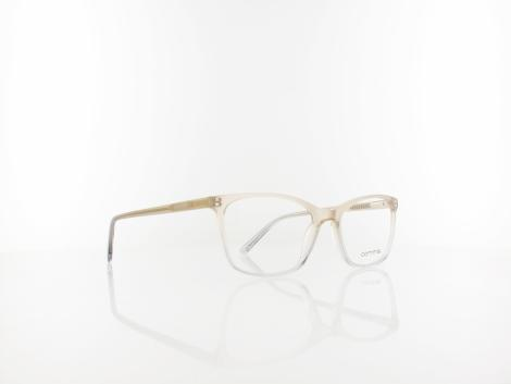 Comma | 70093 69 50 | transparent beige to grey