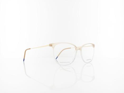 Comma | 70100 60 54 | beige grey transparent gradient