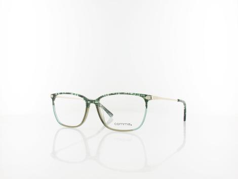 Comma | 70079 51 51 | green transparent