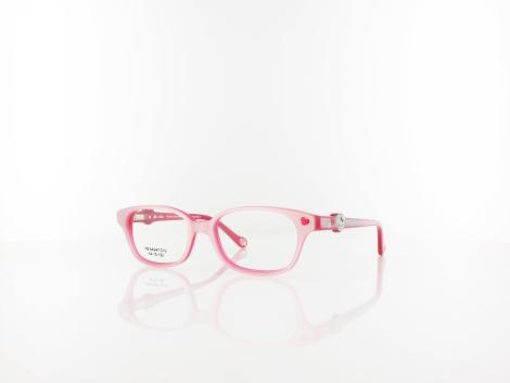 Hello Kitty | HE AA047 C10 44 | red pink