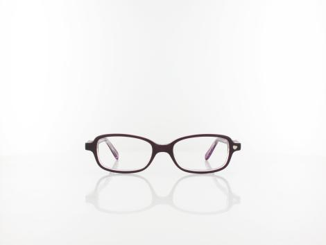 Hello Kitty | HE AA052 C08 43 | violet transparent