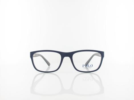 Polo Ralph Lauren | PH2153 5590 53 | matte navy blue
