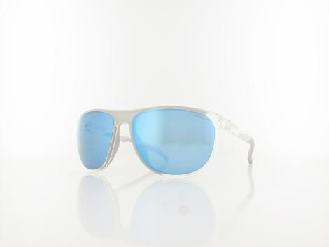 Red Bull Spect | SLIDE 001P 60 | crystal grey / blue mirror polarized